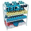 SPRINT AQUATICS � ��������� ��� ����-������������ AEROBIC EQUIPMENT RACK